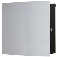 Knobloch Mailboxes - Locking and Stainless Steel Available
