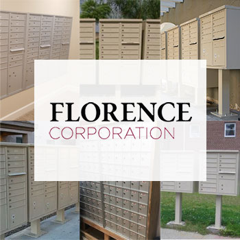 Florence Mailboxes