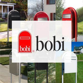 Bobi Mailboxes and Posts