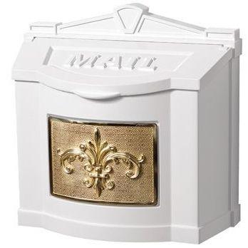 Craftsman Mailboxes