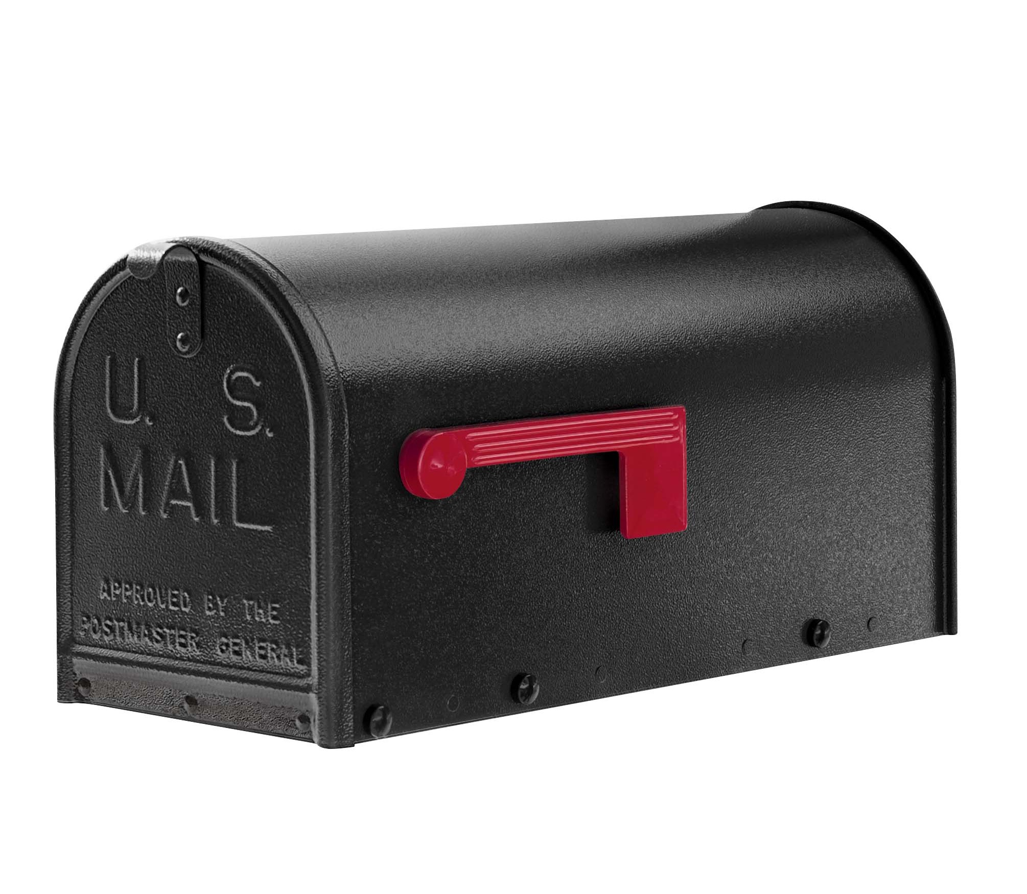 Mailbox Only (without Post)