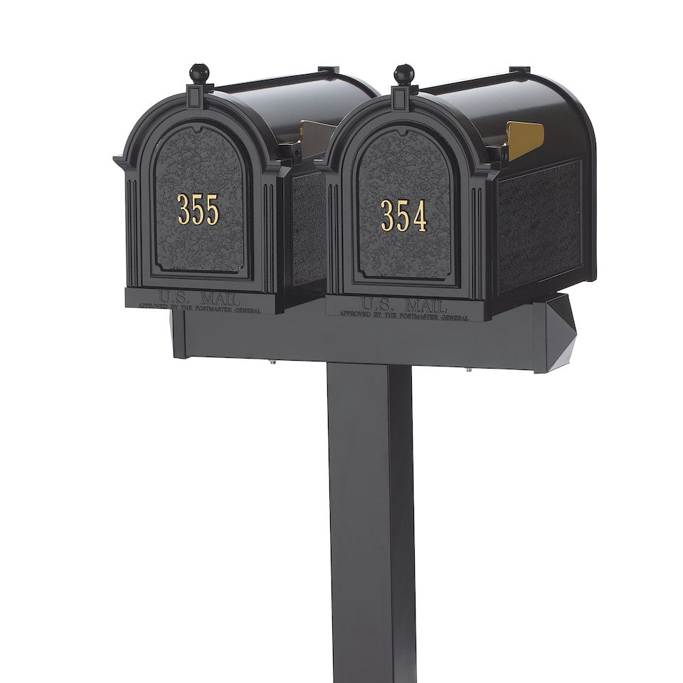 Multi-Family Mailboxes