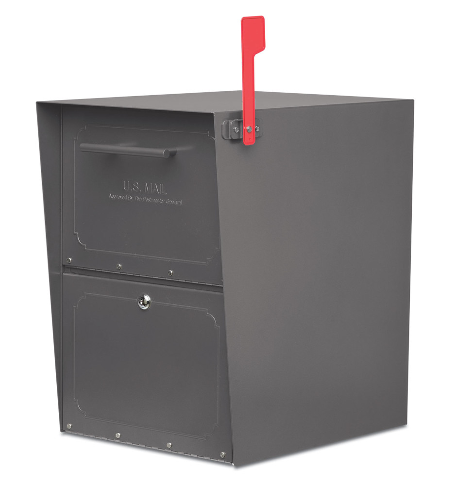 Parcel Mailboxes for Package Delivery