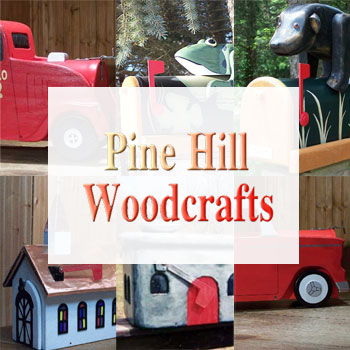 Pine Hill Woodcrafts