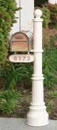streetscape-inc-mailboxes-si-223s-newport-mailbox-post---westchester-brass-mailbox