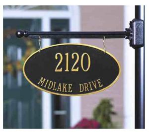 2509-standard-size-2-sided-hanging-oval-plaque-1-or-2-lines-31