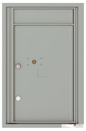 Front Loading Commercial Mailbox Extra-Large Parcel Locker