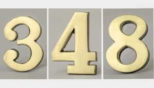 brass-numbers