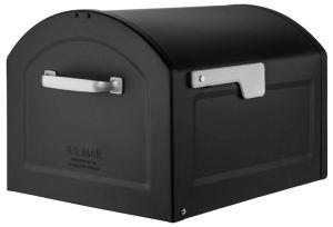 Centennial Large Capacity Mailbox (Choose Color)