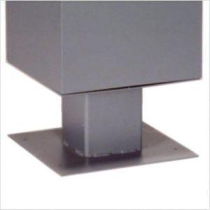 Pedestal for DVCS0020, DVCS0023 and DVCS0030