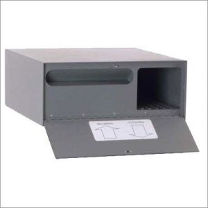 Full Service Locking Letterbox
