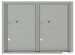 Front Loading Commercial Extra-Large Parcel Lockers