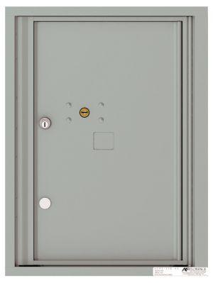 Front Loading Commercial Mailbox Parcel Locker