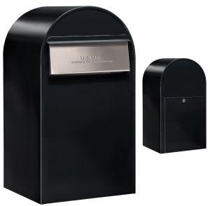 USPS Bobi Grande (B) Rear Access Mailbox