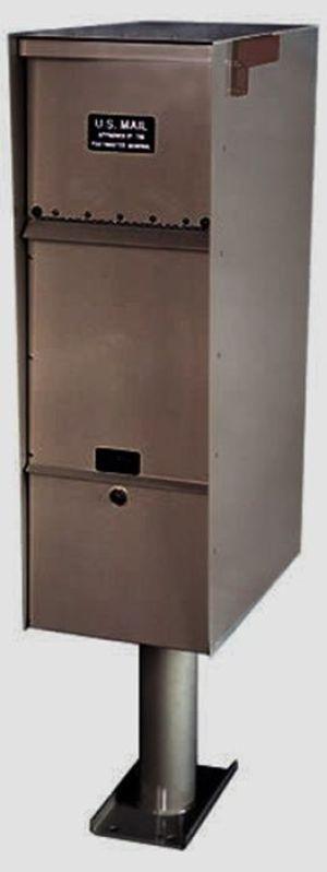 Supreme Aluminum Letter Locker