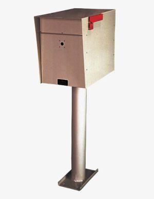 Custom Arrow Heavy Duty Commercial Collection Box (Rear Access)