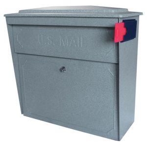 mail-boss-ultimate-high-security-locking-townhouse-wall-mount-mailbox-in-granite