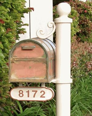 streetscape-inc-mailboxes-si-223sx-newport-lg-mailbox-post---oxford-brass-mailbox