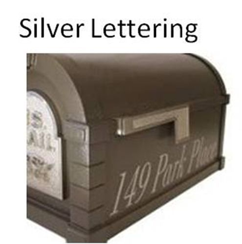 lettering-silver