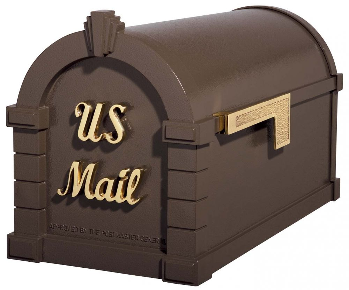 Signature Keystone Series Mailbox