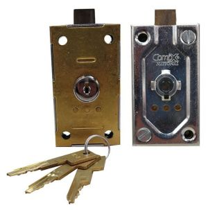 Florence Private Master Lock (Postal to Private Conversion Kit)