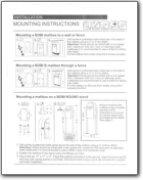 Bobi Classic Installation Instructions