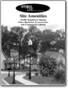 Site Amenities Catalog