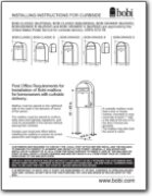 USPS instructions for curbside