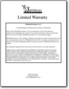 Whitehall Product Warranty