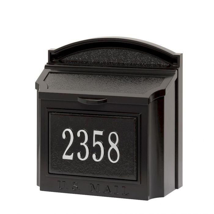 wall-mailbox