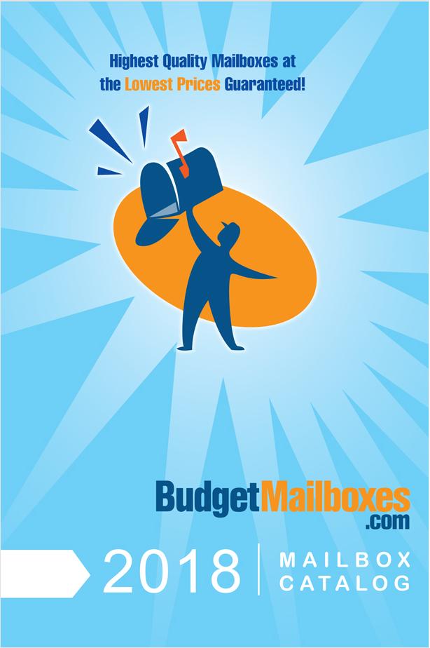 Budget Mailboxes Catalog