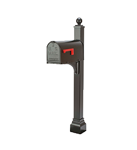 Janzer Mailboxes and Posts