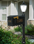 Qualarc Residential Mailboxes
