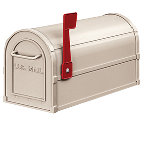 Mailboxes without posts
