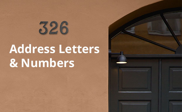 address-numbers