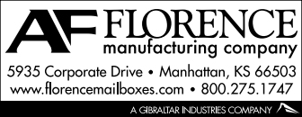 Florence Mailboxes logo