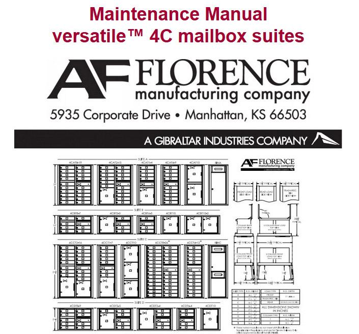 versatile-4c-maintenance-manual