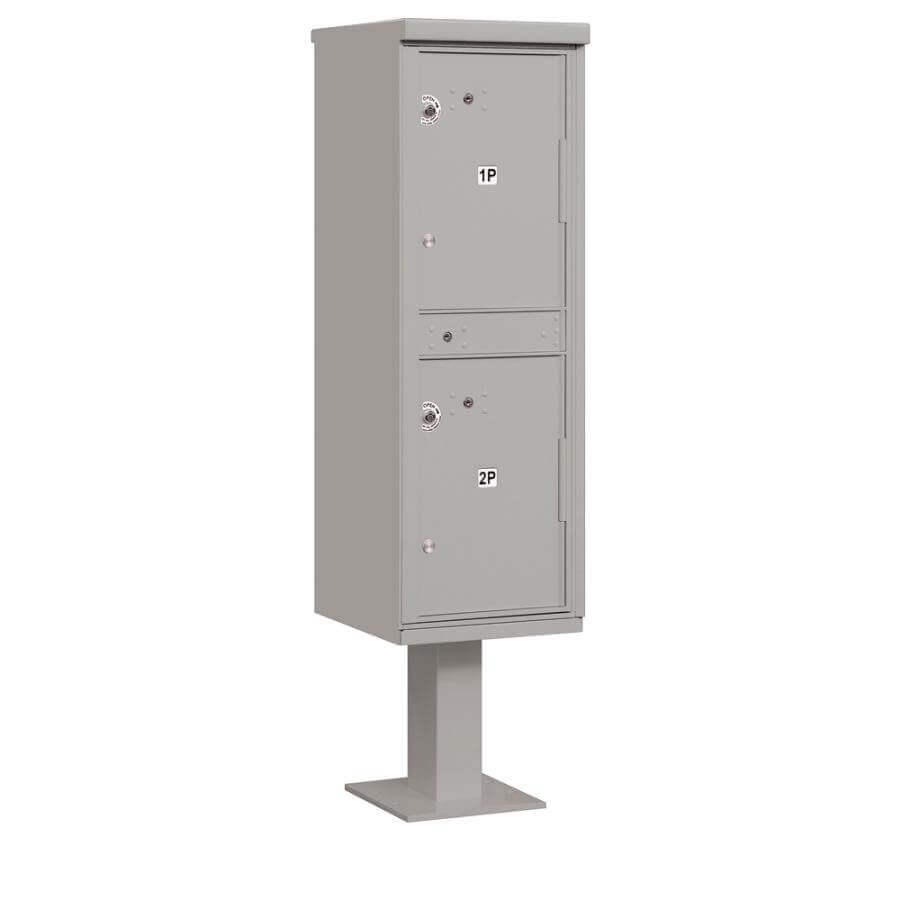 USPS Approved Parcel Lockers