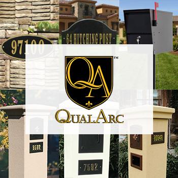 QualArc Mailboxes