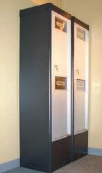 Close door mounting