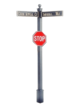 Imperial-streetsign