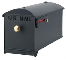 ImperialSeriesPostMailbox